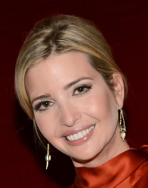 Dujour Magazine's Jason Binn Hosts Ivanka Trump for an Evening of Glamour