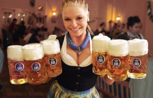 Raise Your Steins – January 31 is Hofbräuhaus Las Vegas Day