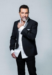"Clint Holmes, ""BAZ – Star Crossed Love"" and Nevada Ballet Theatre to perform at Town Square Las Vegas Nov. 11"