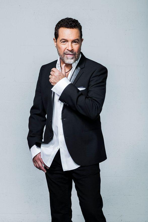 """Clint Holmes: Between The Lines"" Debuts in The Palazzo Theatre July 16"