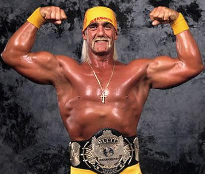 Hulk Hogan to Receive Humanitarian Award