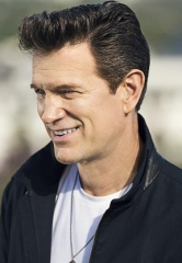 "Chris Isaak ""First Comes The Night"" Tour hits The Joint at Hard Rock Hotel Las Vegas July 30"
