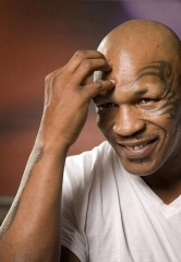 """Mike Tyson Undisputed Truth"" Live on Stage to Return to MGM Grand Hotel & Casino in Fall 2016"