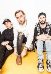 House of Blues Las Vegas Welcomes Metalcore Rockers 'Issues' Oct. 22, 2017