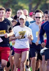 St. Jude Children's Research Hospital to host Las Vegas St. Jude Walk/Run to End Childhood Cancer on Sept. 16
