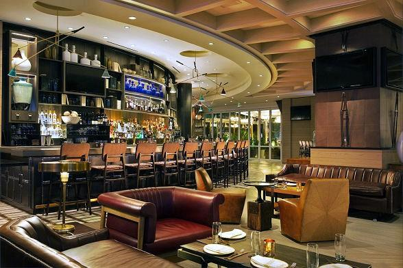 Herringbone Las Vegas to host Viewing Party for UFC 202 August 20