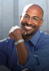 "Van Jones to Bring the ""We Rise Tour"" to The Pearl at Palms Casino Resort"