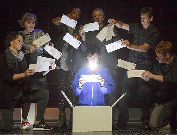 "Tickets for the Las Vegas Premiere of ""The Curious Incident of the Dog in the Night-Time"" go on Sale Friday, July 14"