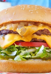 The Habit Burger Grill to Open Southwest Las Vegas Location June 8