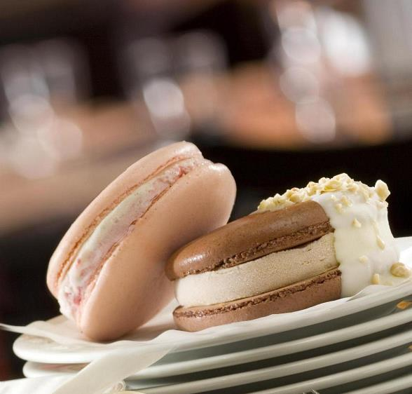 Unique Dessert Sandwiches in Vegas