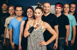 Breezy and The Summer Rentals take over After Hours at Ferraro's Italian Restaurant and Wine Bar Aug. 8