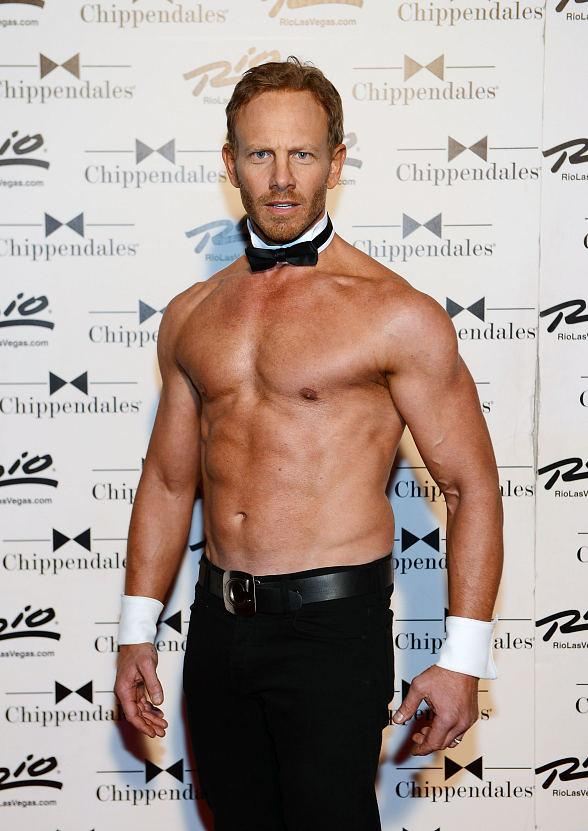 """90210"" & ""Sharknado"" Star Ian Ziering to Return to Chippendales for Limited Summer Engagement June 12 – July 20 at The Rio All-suite Hotel & Casino"