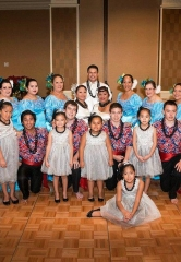 Na Hula to perform at Chrome Showroom in Santa Fe Station June 14