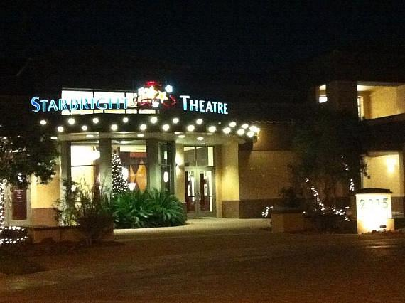 Starbright Theater in Summerlin, Nevada