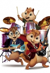"""Alvin and the Chipmunks: The Musical"" Takes Over the Orleans Arena on Dec. 2"