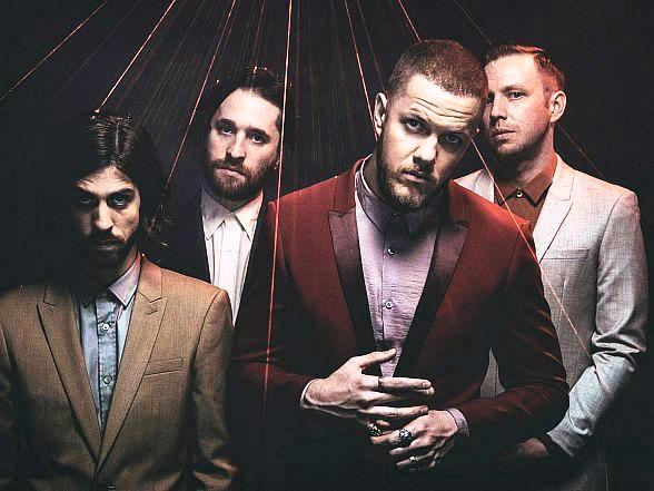 "Watch the Imagine Dragons' Sold Out ""Tyler Robinson Foundation 4th Annual Believer Gala"" Live on Facebook August 25"