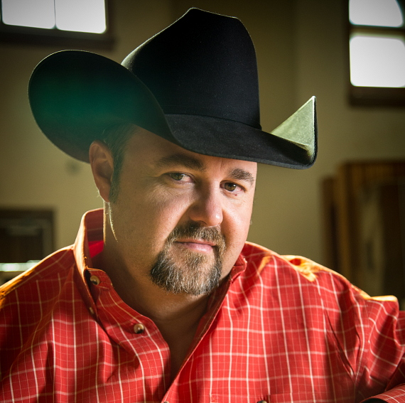 Keepin' it Country with Daryle Singletary