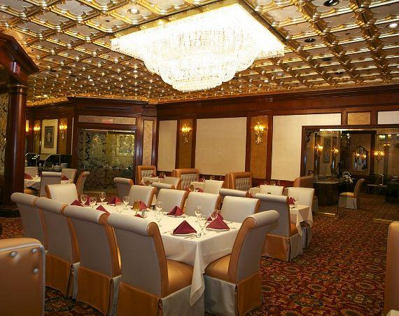 Royal India Bistro at Rio All-Suite Hotel & Casino