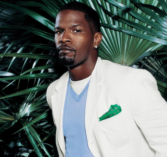 Superstar Entertainer Jamie Foxx takes over Hyde Bellagio Saturday, July 11