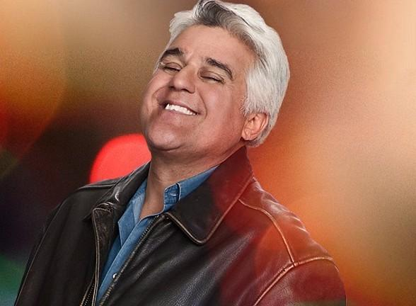 Jay Leno - Richest Comedians In The World