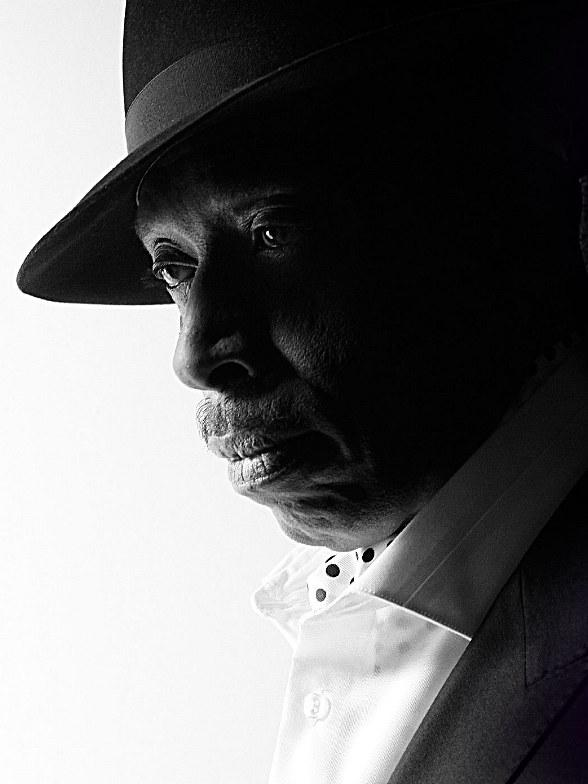 R&B Superstar Jeffrey Osborne Performs at Access Showroom Aug. 19