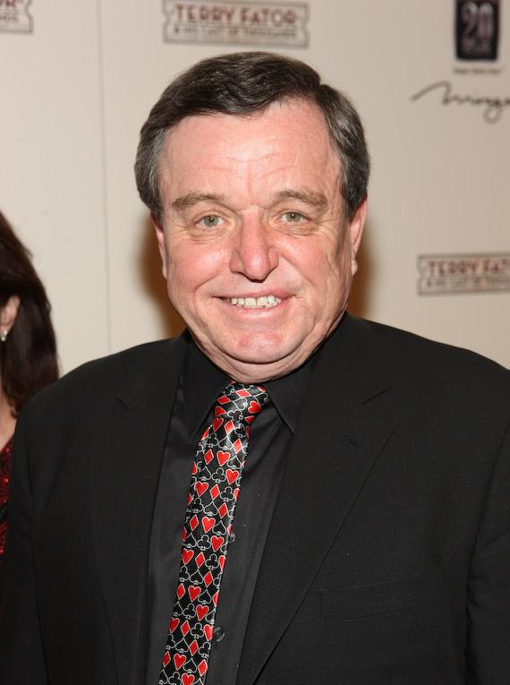 "TV legend Jerry Mathers - ""The Beaver"""