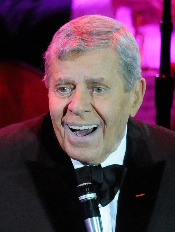 Photo Gallery: An Evening with Jerry Lewis at The Orleans Showroom in Las Vegas
