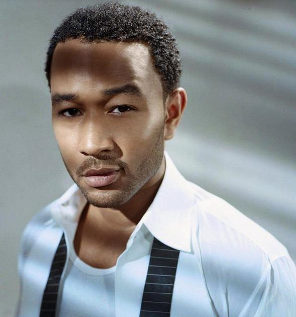 John Legend Set to Perform at HAZE Nightclub at Aria on New Year's Eve