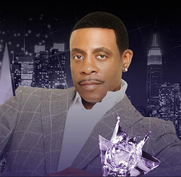 Legendary R&B Icon Keith Sweat Announces Limited Las Vegas Engagement at Flamingo Las Vegas