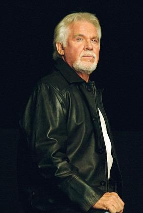 Kenny Rogers appearing at the Orleans Showroom