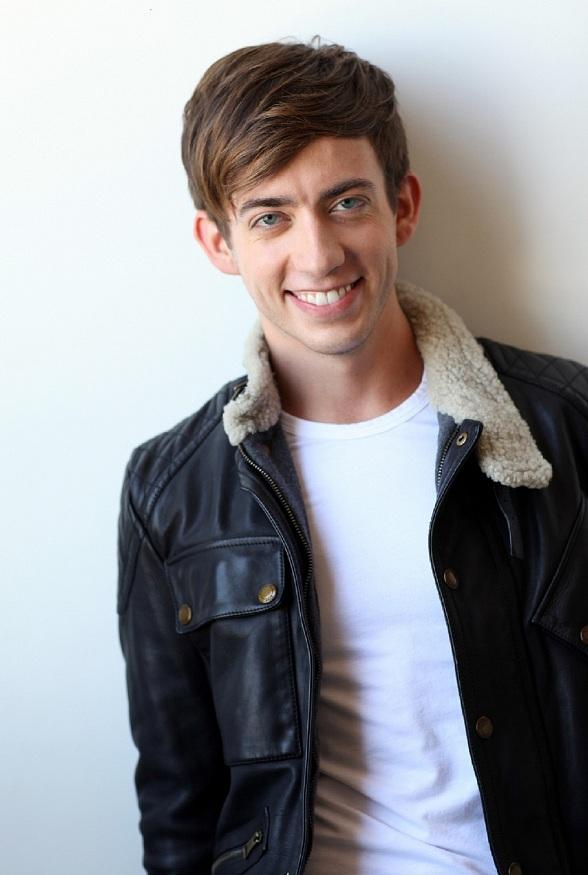 'Glee' Star Kevin McHale to Make Special Appearance at Chateau Nightclub April 14