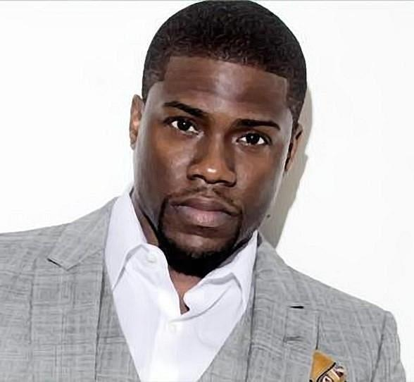 Comedian Kevin Hart Hosts Memorial Day Beach Bash at Las Vegas' Bagatelle Beach