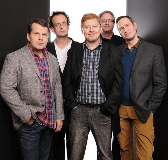 The Kids in the Hall Take No Prisoners in Treasure Island Debut June 5
