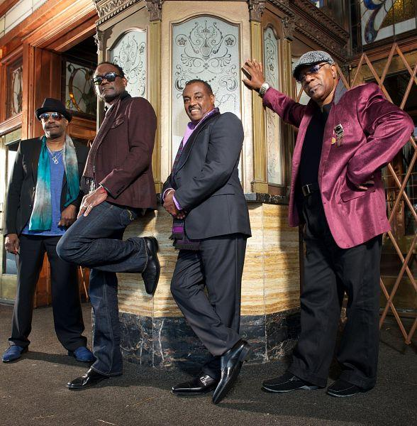 Kool & the Gang Bring