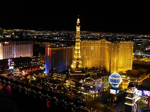Slots & Sport: What's Happening In Vegas