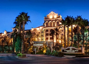 JW Marriott Las Vegas Resort and Rampart Casino Unveils the Top 15 Things to Experience on Property During Its 15-Year Anniversary