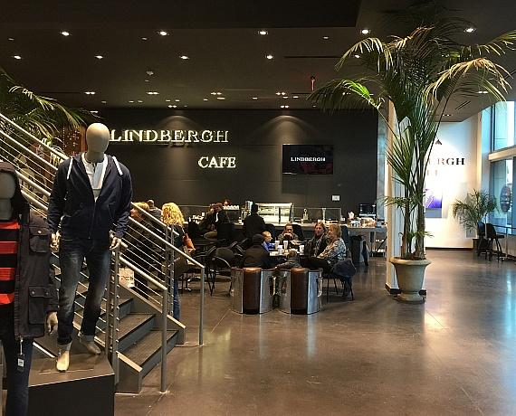 Lindbergh Clothing Store MAGIC - Runway After Party, Feb. 17-19