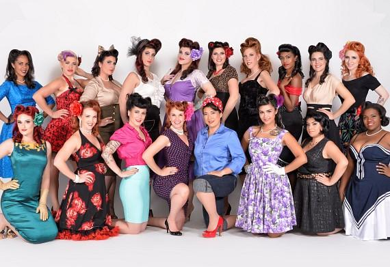 Radiant Inc. to host showcase event alongside Pinups for Patriots to benefit Operation Homefront August 24