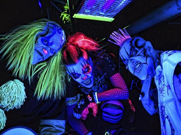 Fright Dome Hiring More Than 400 Positions for 2013 Halloween Season