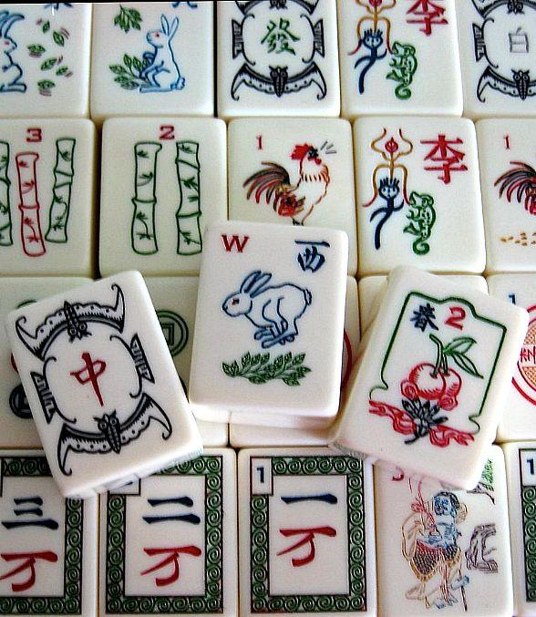 America's First Mah Jongg World Championship to be held at Westgate Las Vegas