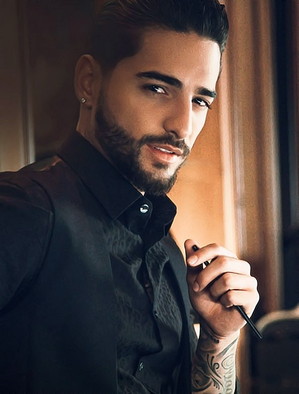 Maluma to Perform at Mandalay Bay Events Center Saturday, May 5, 2018