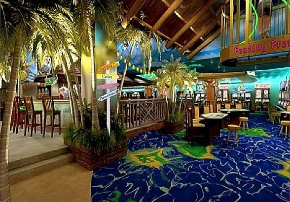 Margaritaville is Poised to Break Guinness World Record for Largest Margarita Oct. 14