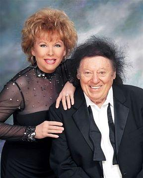 Karon Kate Blackwell and Marty Allen