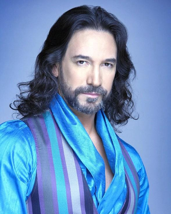 Marco Antonio Solís to Perform at Mandalay Bay Events Center Friday, September 15