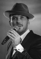 Matt Goss to Premiere New Weekly Residency at Caesars Palace Beginning June 23
