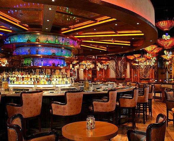 Silverton Casino Hotel Celebrates Fall Restaurant Week at Twin Creeks Steakhouse, Mi Casa Grill Cantina and Sundance Grill