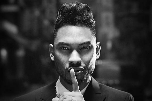 Grammy-Award Winning Artist Miguel to Perform at 1 OAK Las Vegas at The Mirage Hotel & Casino March 13