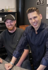 "Mike Hammer and Brian Shapiro to co-host ""The Vegas Take,"" a Two-Hour Sports and Entertainment Show on CBS Sports Radio"