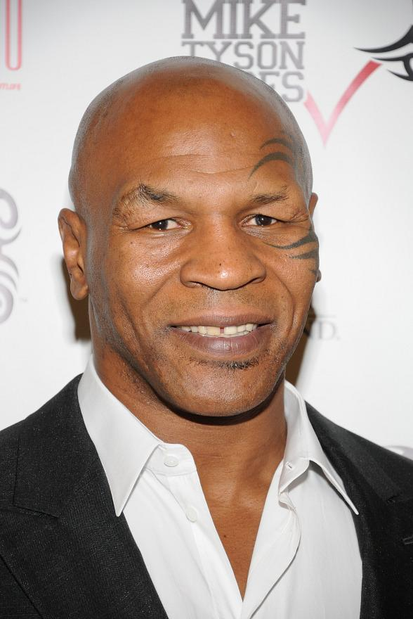 Mike Tyson to Induct Evander Holyfield to Nevada Boxing Hall of Fame at Tropicana Las Vegas August 9
