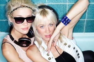 "Wet Republic at MGM Grand Launches ""Endless Sundays"" Daylife Industry Event April 24 with NERVO"